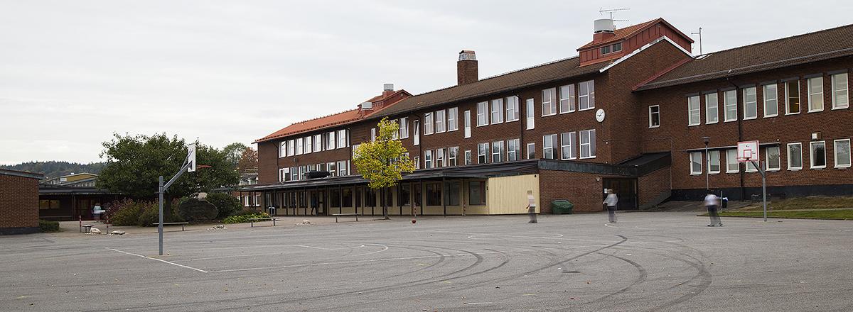 Kommuner har problem med sjuka skolor