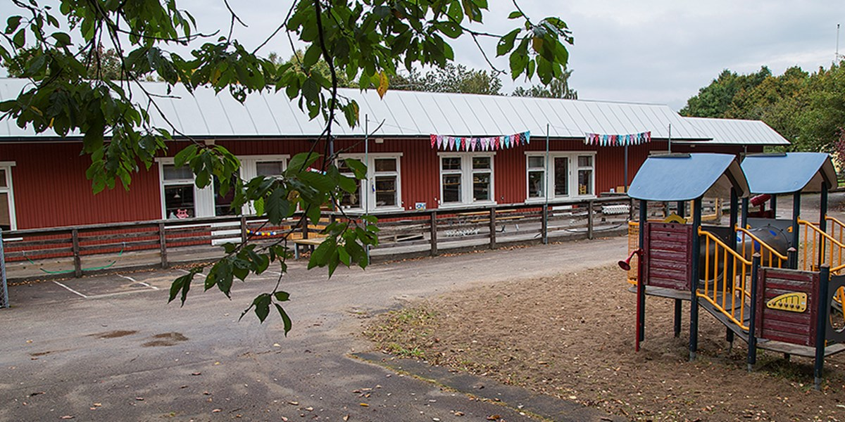 Boende fr ldre - Marks kommun