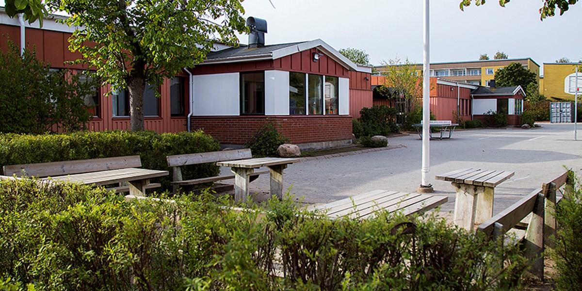 Dagtrffen - Marks kommun